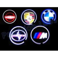 Buy cheap 2012 Hot Selling Ghost Shadow Light, Car LED Laser Logo Welcome Light from wholesalers