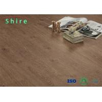 Buy cheap 48X6 4mm SPC Vinyl Plank Flooring Sound Insulation Indoor Residential Flooring from wholesalers