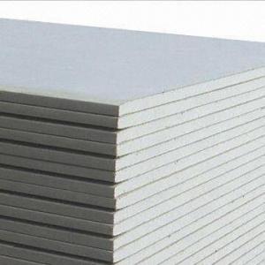 Wholesale Waterproof Gypsum Boards/Drywalls/Plasterboards, Elegant Design from china suppliers