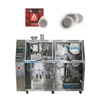 Buy cheap Horizontal Round Coffee Pods Automatic Packing Machine from wholesalers