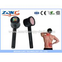 Buy cheap Back / Knee / Elbow Physica Laser Pain Relief Equipment Laser Acupuncture Equipment 810nm from wholesalers