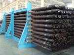 Buy cheap 2 3/8 FAILING thread Drill Pipe 3 meters length for water well drilling from wholesalers