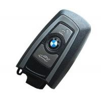Buy cheap BMW Smart Key 3 Buttons 868MHZ 2012 Transponder Keys from wholesalers