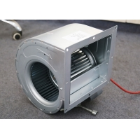 Buy cheap Popular SYZ centrifugal blower fan , doulbe inlet centrifugal fan For Treating Plant from wholesalers
