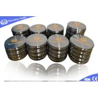 Buy cheap 98mm round Titanium Disc compatible for Wieland Roland VHF Imes icore milling machine from wholesalers