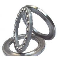 Buy cheap Single Direction Thrust Ball Bearing 51410 51410M For Cars And Machine Tools from wholesalers
