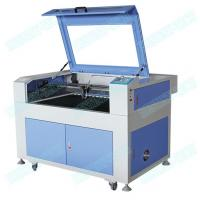 Wholesale DT-9060 80W CO2 laser engraving machine from china suppliers