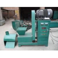 Buy cheap Straw charcoal briquette machine from wholesalers