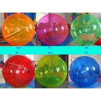 Buy cheap Environmental Inflatable Water Bubble for Rental Business and Kids Inflatable Pools from wholesalers