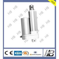 Buy cheap High Speed Linear Actuator 12v dc high torque motor from wholesalers