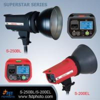 Buy cheap Superstar Series Digital Studio Flash Light from wholesalers