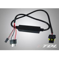 Buy cheap Car Audi H4 HID warning canceller harness Matched with two bulbs, two ballasts from wholesalers