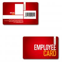 Buy cheap bar code card from wholesalers