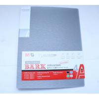 Buy cheap Smooth touch decorative file folders hanging file folders for documents from wholesalers