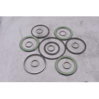Buy cheap Industrial Seal Metallic Carbon Steel Gasket Spiral Wound Good Sealing Performance from wholesalers