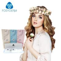 Buy cheap Fosyderm  Hyaluronic Acid Facial Filler Beauty Care Cross Linked HA Filler with 0.3% Lido from wholesalers