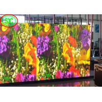 Buy cheap 960x960 P10 LED Video Panel Display Board Advertising Screen for Stage Background from wholesalers