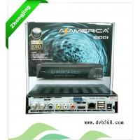 Buy cheap Az America S1001 Nagra3 HD Receiver with SKS and IKS Account Azamercia s1001 from wholesalers