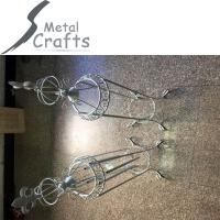 Buy cheap 2015 Customized Metal Craft Home Decoration Wind Chimes from wholesalers