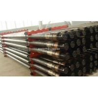 Buy cheap R780 E75 Seamless Drill Pipe Gas Drilling Round Steel Tube 73mm Out Dimensions from wholesalers