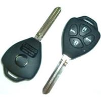 Buy cheap garage door remote control Mutual-Duplicating Remote Control Face to Face Copy from wholesalers