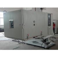 Temperature test Chamber for electrodynamic Shaker / shaker chambers