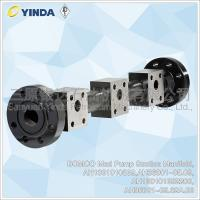 Wholesale BOMCO Mud Pump Suction Manifold AH1301010509 AH36001-05.09 For Fluid End from china suppliers