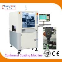 High Accuracy Dispensing Automated Dispensing Machines for Electronic Assembly Manufactures