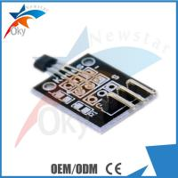 Buy cheap Black + Silver Gray Hall Effect Magnetic Sensors  , Hall Sensor Circuit from wholesalers