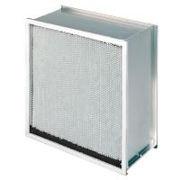 Wholesale Hepa High Temperature Air Filter 99.99 Efficiency With Stainless Steel Frame from china suppliers