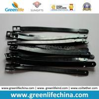 Buy cheap Black Popular Promotional Customized VIP Gift Hang Tag Belt Loop from wholesalers