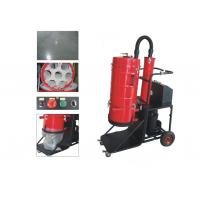Industrial Concrete Fine Dust Extractor Vacuum Cleaner 4000W 30kpa Manufactures