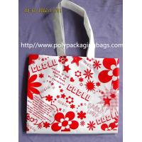 Buy cheap Flexible LDPE Soft Loop Handle Bags Promotional Shopping Bag from wholesalers