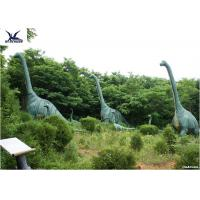 Wholesale Sunproof Life Size Dinosaur Models For Science And Technology Exhibition from china suppliers
