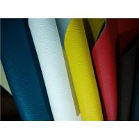 Buy cheap 80% Reupholster Car Seats Leather , Genuine Leather Fabric For Car Seats from wholesalers