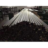 15-5PH / 17-7PH Polished Stainless Steel Rod For Machinery Steel Manufactures