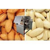 Wholesale Wet type almond skin peeling machine for sale high effiency almond skin peeling machine supplier from china suppliers