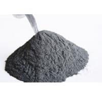 Welding Material Chromium Metal Powder 150 Micron With Q/HUAB89-2014 Standard Manufactures