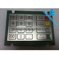 Buy cheap 01750105836 Wincor Nixdorf Parts In ATM Keyboard EPP V5 Kazak Russian from wholesalers