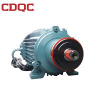 Buy cheap Universal Induction Electric Motor Low Speed Drive By Pulley Motor from wholesalers