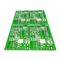 Buy cheap Small size circuit board PCB Assembly Services 94v0 HASL pcb board assembly manufacturer from wholesalers