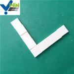 Buy cheap wear resistant lining alumina ceramic mosaic lining/brick/plate from wholesalers