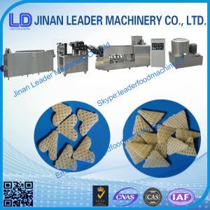 China 3D Pellet Snacks Process Line on sale