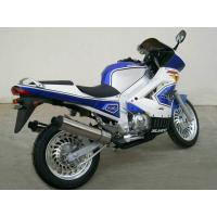 Wholesale Honda Yamaha Four Stroke 200cc Manned Drag Racing Motorcycles , Rode Racing Motorcycle from china suppliers