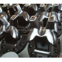 Wholesale Marine Twin Horn Mooring Bollard For Sale from china suppliers