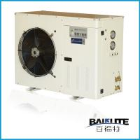 Buy cheap Hermetic Scroll Compressor Greenhouse Cooling System from wholesalers