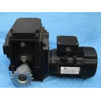 China 5rpm 400Nm ac Gear Motors for greenhouse screening systems , TWJ405 on sale