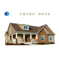 Wholesale Steel Structure Modern Prefabricated Houses Energy Efficient Modular Home Kits from china suppliers