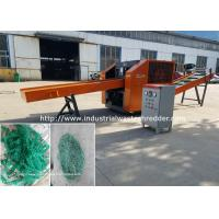 Buy cheap Fishing Net Cutting Machine Fishing Wire Nylon Wire Raffia Crusher Machine from wholesalers