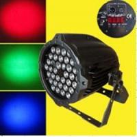 Wholesale 36 X3W PAR 64 LED (CL-001A) from china suppliers